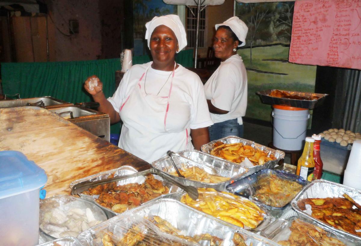 Grenada kulinarisch Teil 2