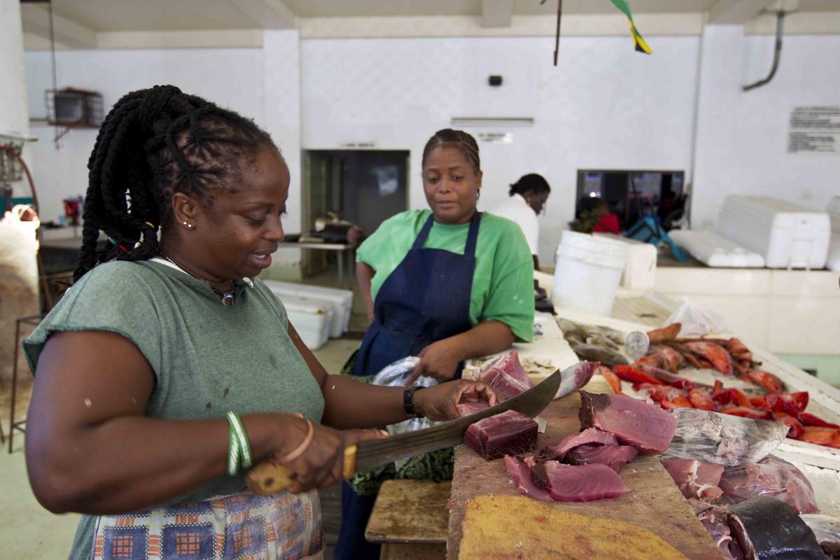 Grenada kulilnarisch