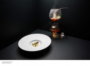 True Food Lovers Menü im Überfahrt für den Gourmet-Nachwuchs