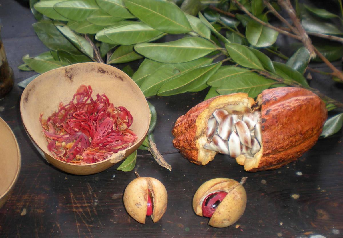 Grenada Kulinarisch