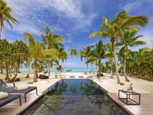 Luxusurlaub im The Brando: Französisch Polynesien mit der ganzen Familie