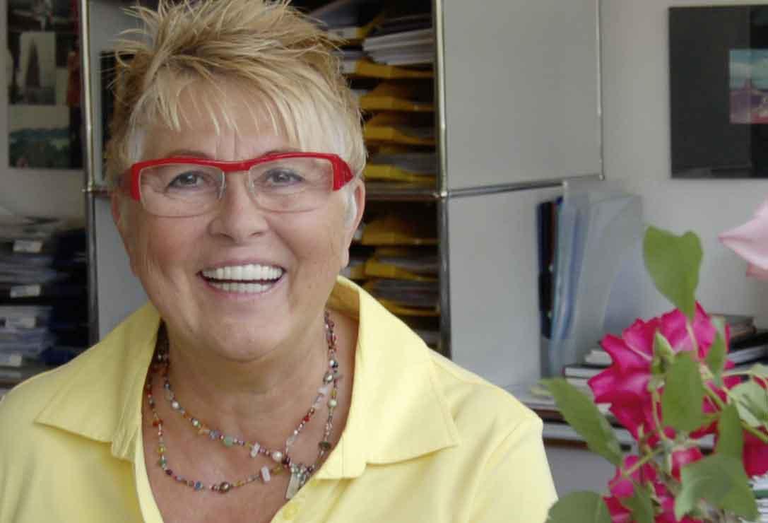 Annemarie Heinrichsdobler