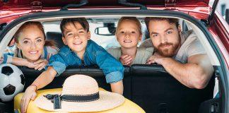 Pack-Tipps für mehr Stauraum im Kofferraum