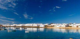 La Graciosa - die achte Insel der Kanaren