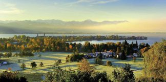 Genussherbst am Bodensee