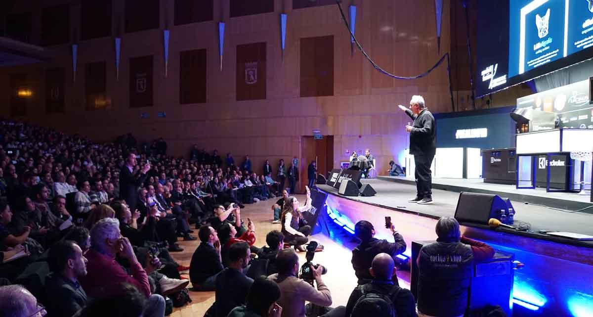 Ferran Adria_Madrid Fusion