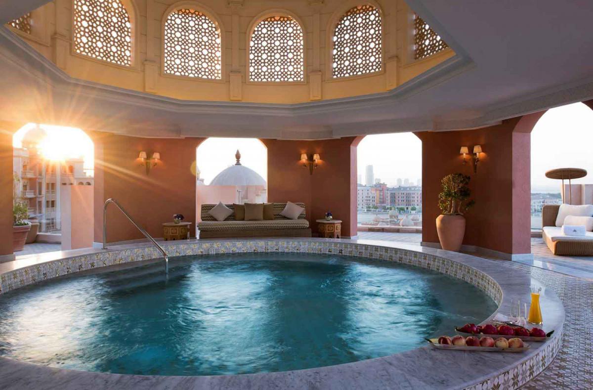 Doha, Wow, Kempinski
