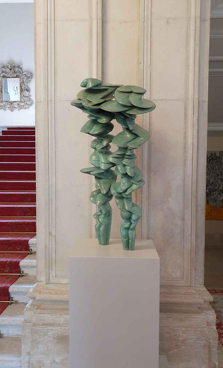 San-Clemente-Palace-Kempinski-Venice-Art-TonyCragg_Pair