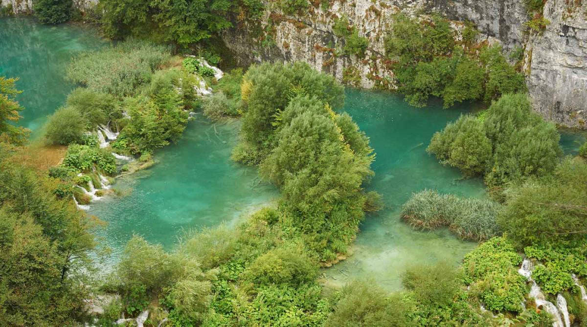 Kroatien Reiseziele für Alleinreisende