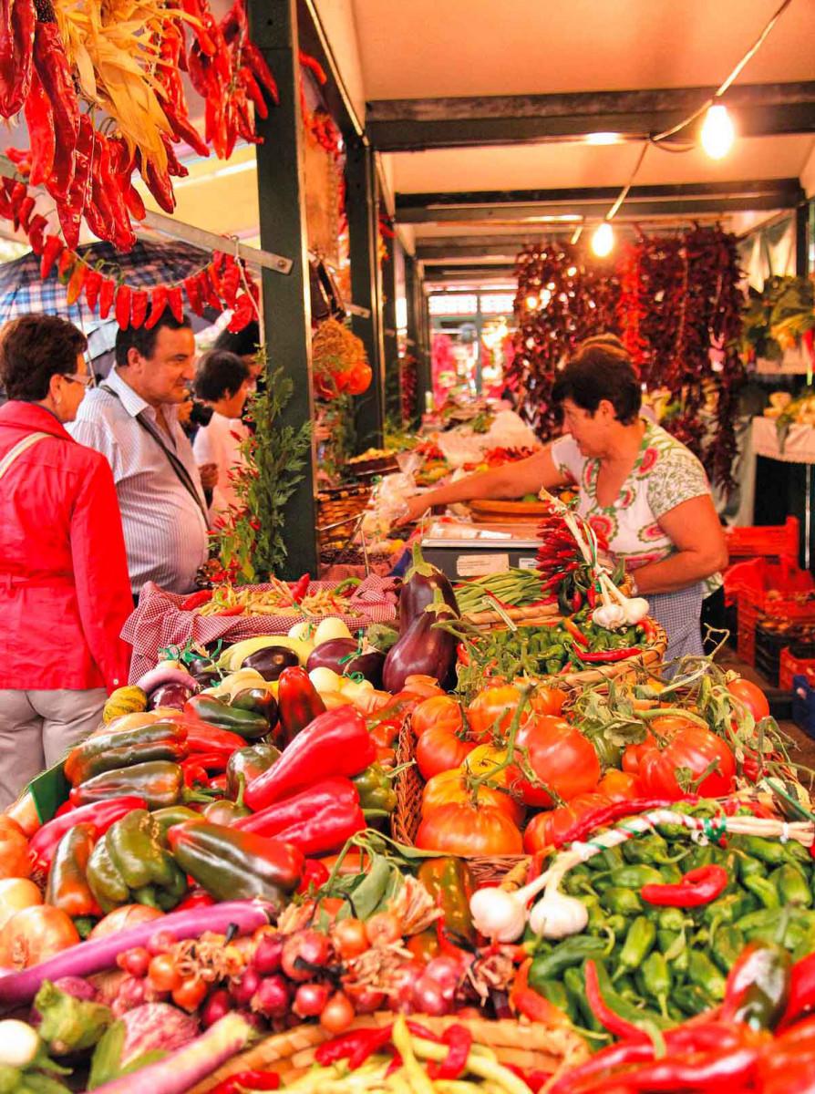 Das Baskenland, ein kulinarisches VergnügenDas Baskenland, ein kulinarisches VergnügenDas Baskenland, ein kulinarisches Vergnügen