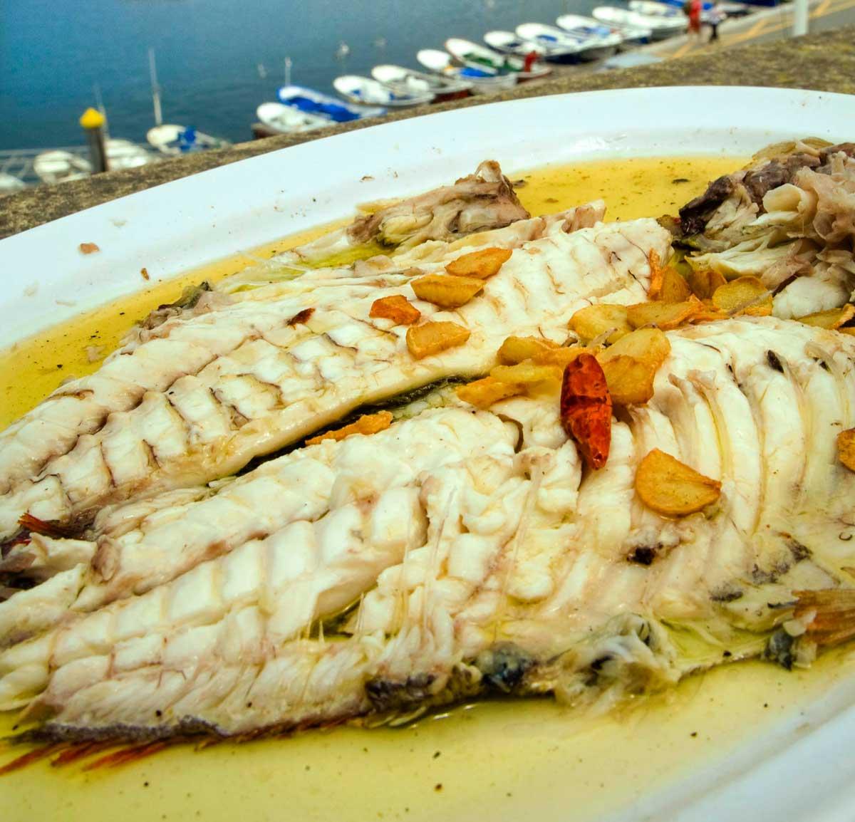 Das Baskenland, ein kulinarisches Vergnügen