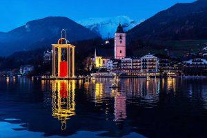 Die für uns schönsten Christkindlmärkte in Österreich