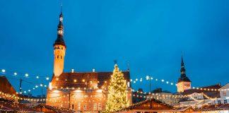 Europas schönste Weihnachtsmärkte