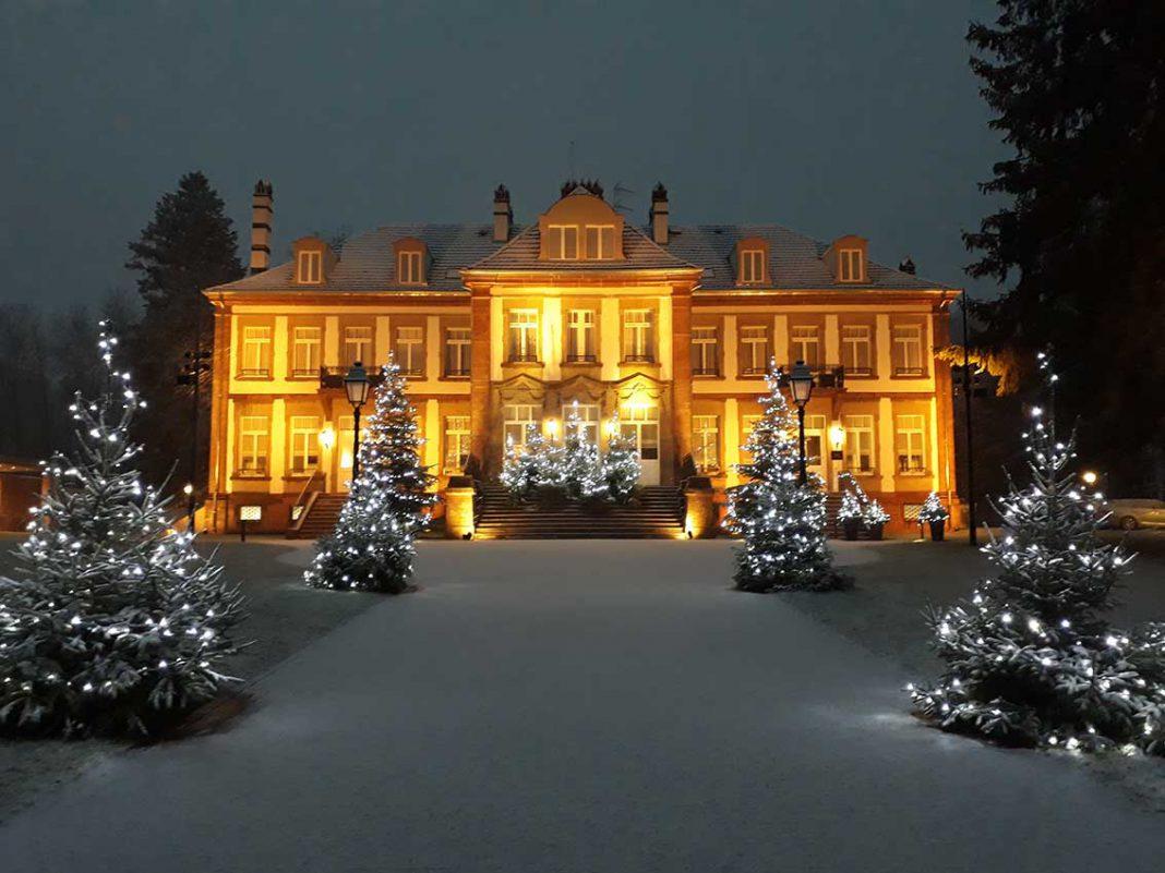 Weihnachtliche Wein-Events in Frankreich