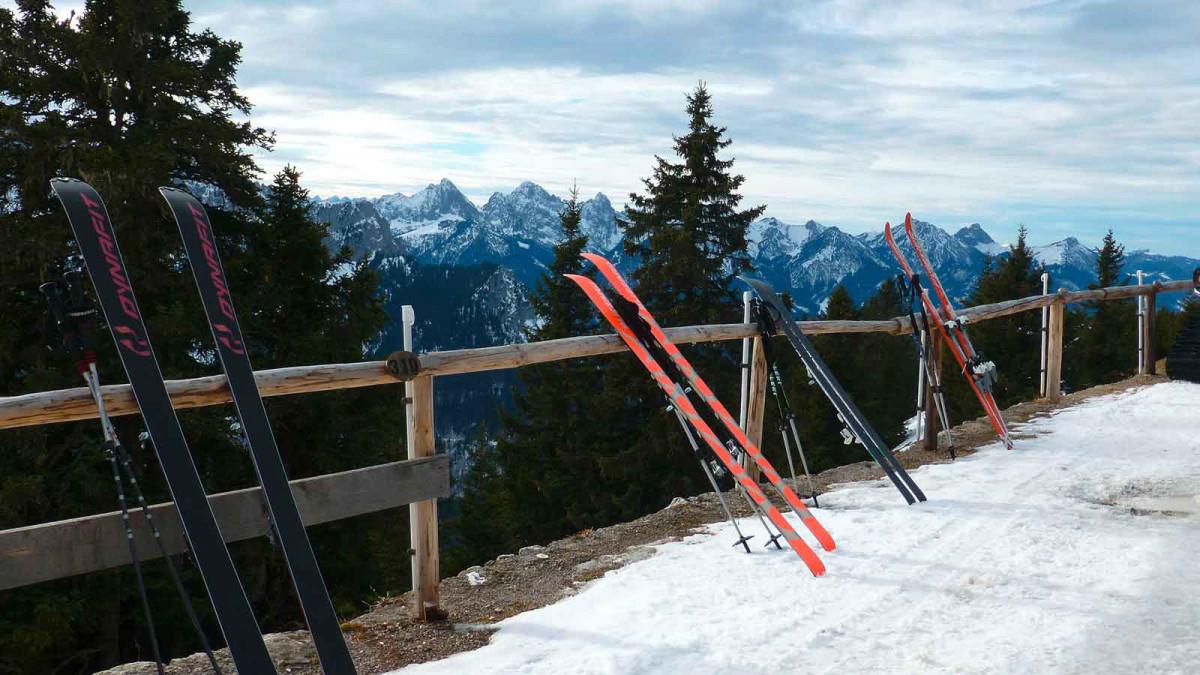 Ski-Preisindex 2019/2010