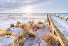 Retreats an der Ostsee