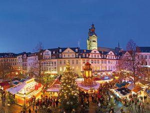 Advent im Rheinland