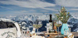 Ski Food Festival: Ski und Genuss im Zillertal