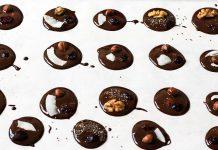 Zu gut für die Tonne: Schokolade und Weihnachtsgebäck verwerten