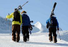 Auch im Winter wichtig: eine Auslandskrankenversicherung