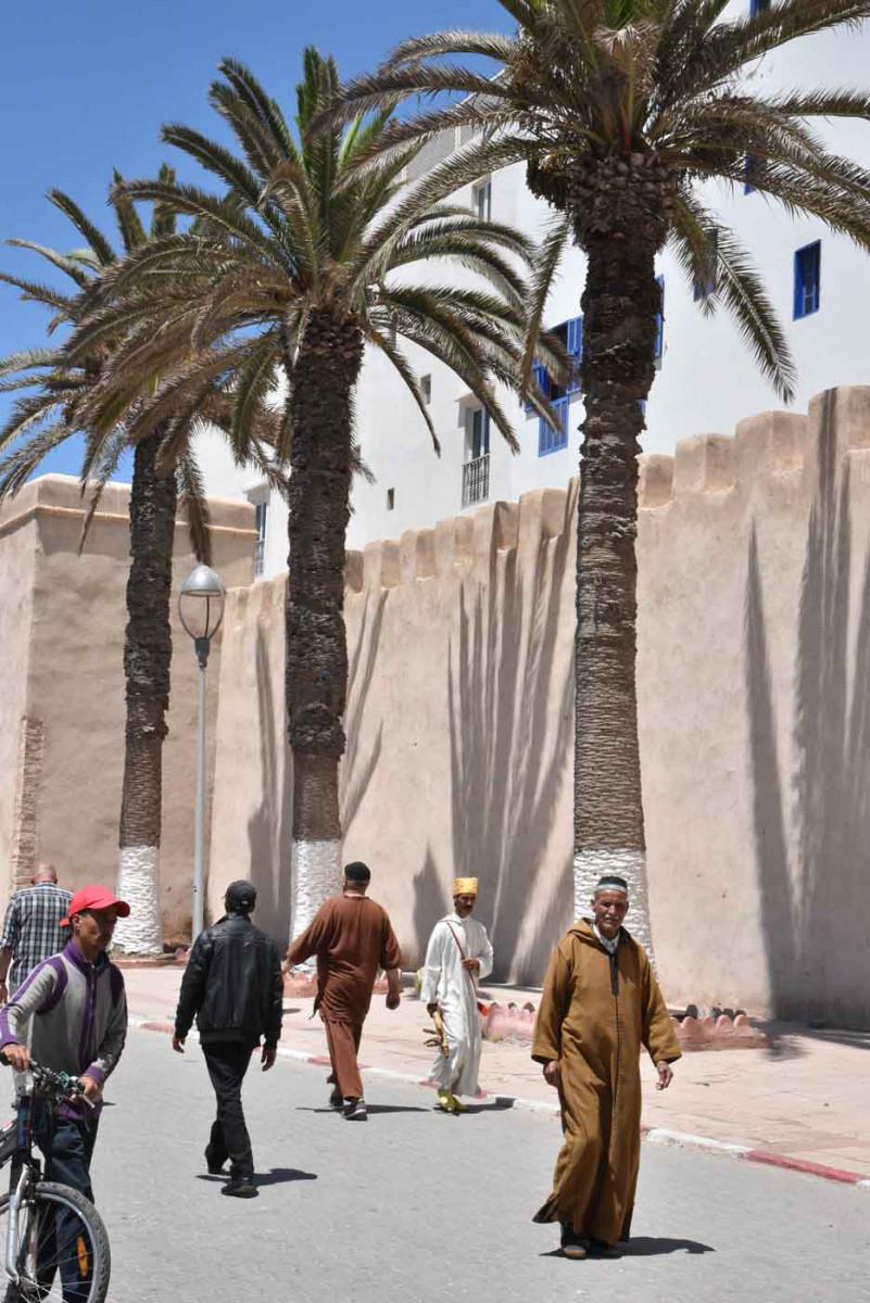 Essaouira Medina am Meer