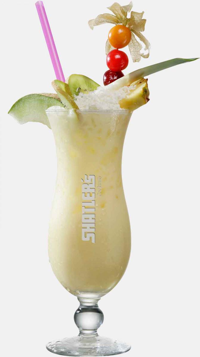 Cocktails gegen Fernweh