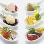 Heinz Beck: Fingerfood und Amuse-bouche vom Feinsten