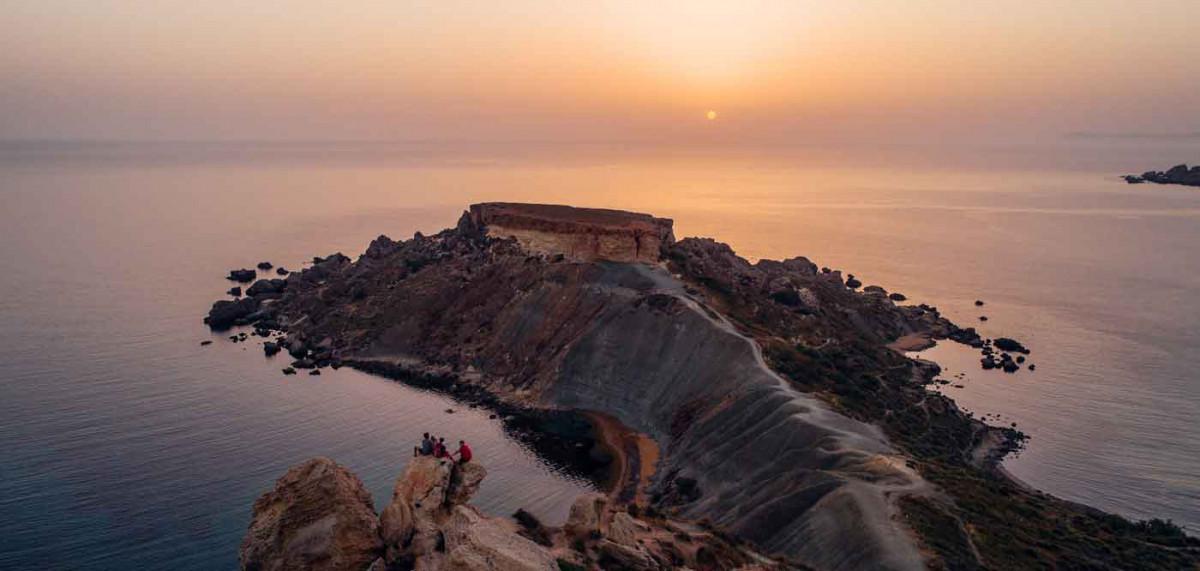 Malta: Reisen für alle Sinne