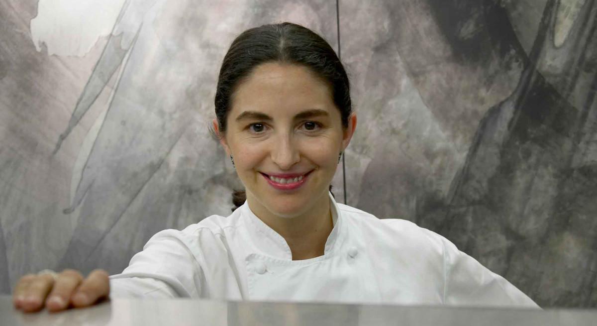 Elena Arzak Vitoria-Gasteiz
