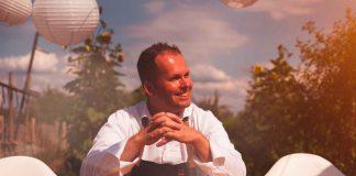 Schlemmen bei Jens Rittmeyer
