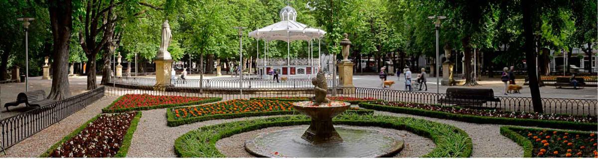 48 Stunden in Vitoria-Gasteiz