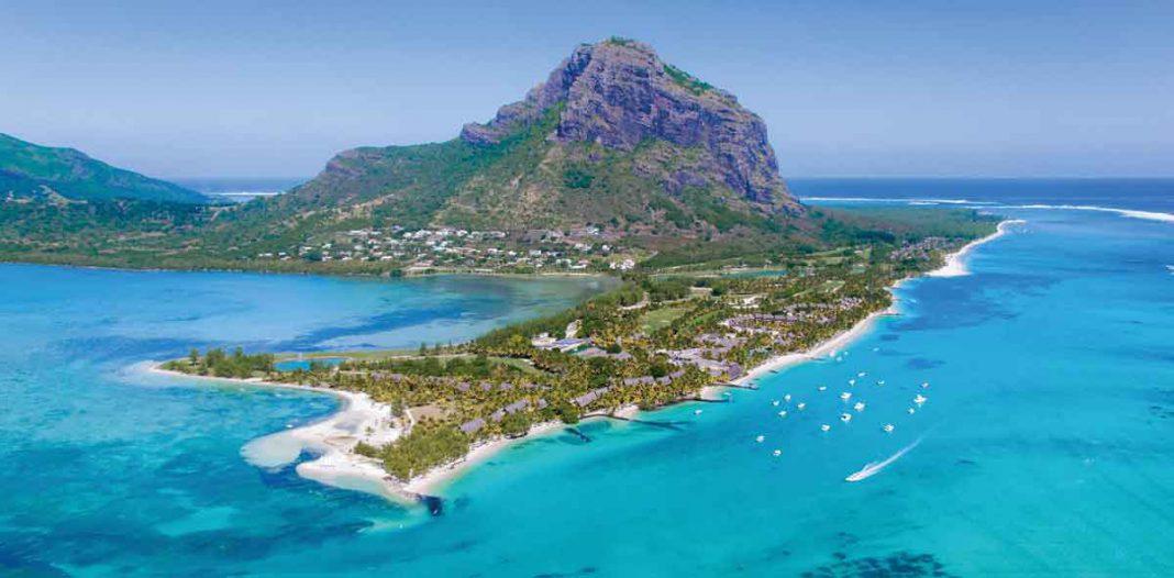 Erholung nach Corona_ Beachcomber Mauritius