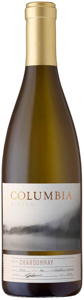 Top-Weine der Columbia Winery gewinnen