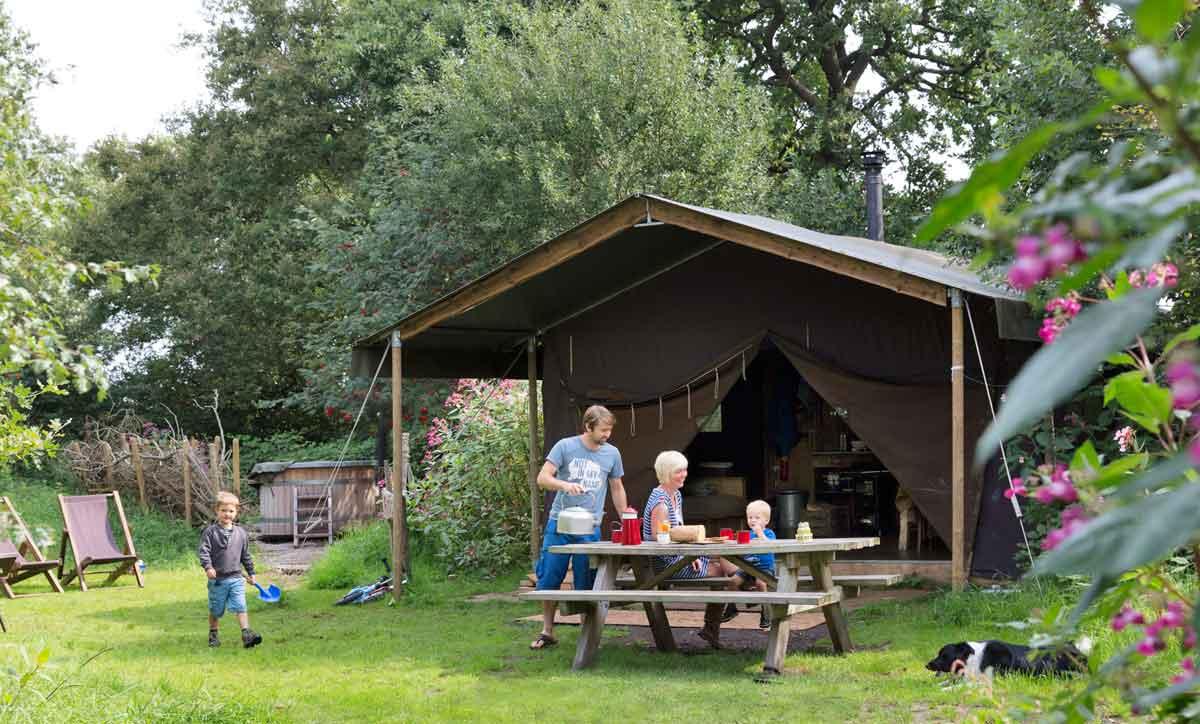 Campingurlaub in Corona-Zeiten