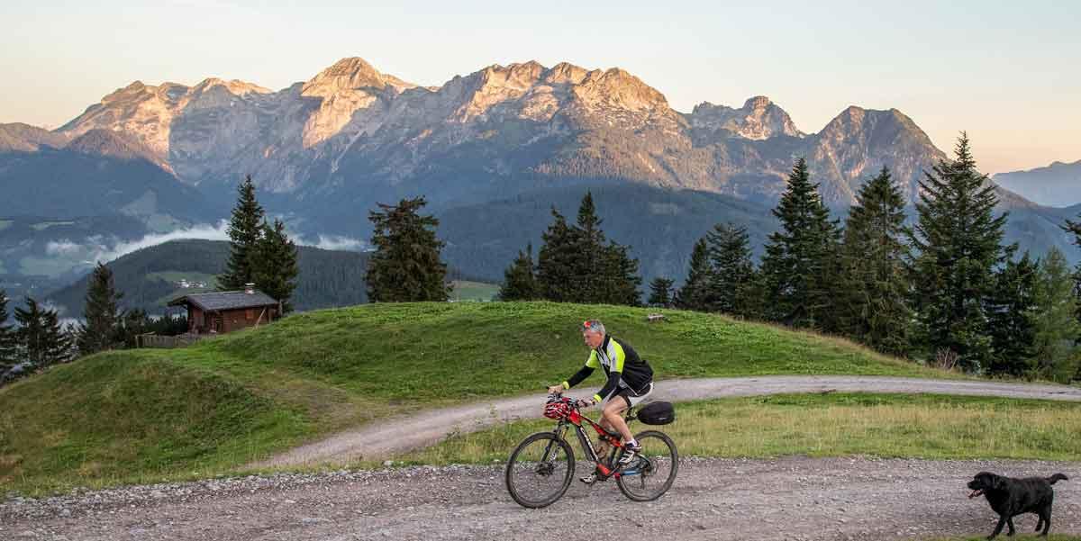 Österreich rückt näher