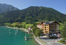 Auf nach Tirol! Achensee oder Tannheimer Tal?