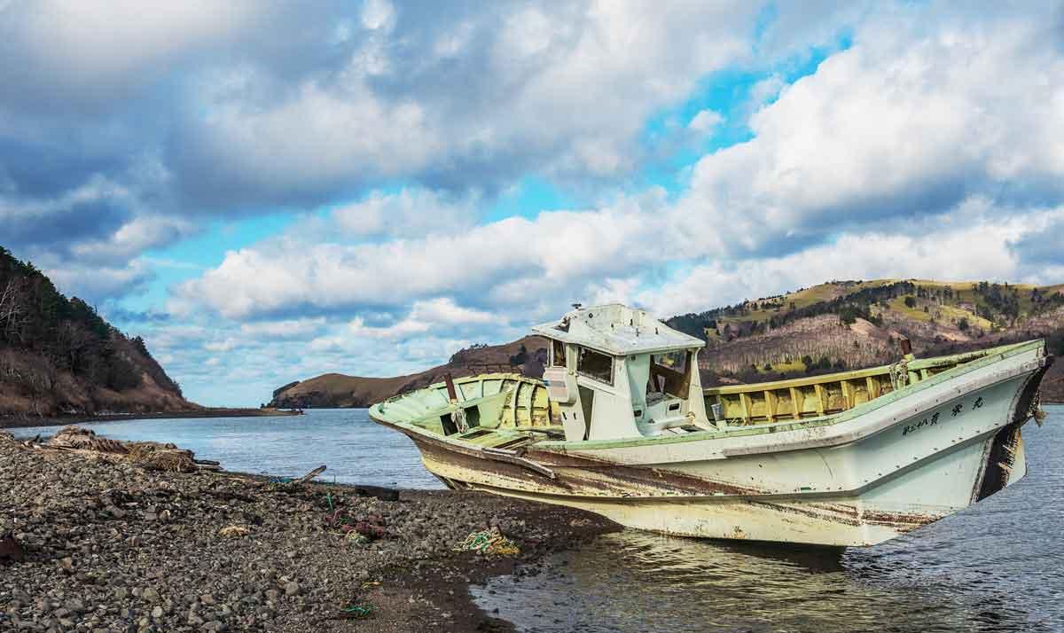 Der Kurilen-Archipel: Die Inseln am Ende der Welt
