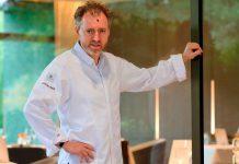 Sven Elverfeld kreiert außergewöhnliches Menü zu 20 Jahre Restaurant Aqua