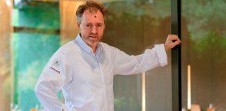 Sven Elverfeld kreiert außergewöhnliches Menü zu 20 Jahre Restaurant Aqua, Spitzenkoch