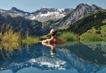 Traumpools mit Aussicht in Deutschland, Österreich und der Schweiz