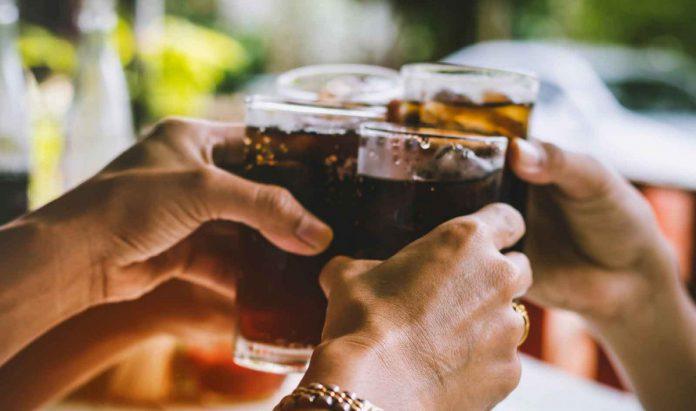 Veterano mit Cola