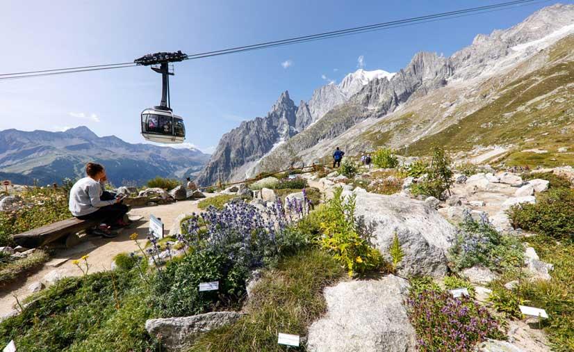 Heilsame Schönheiten im Aostatal