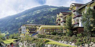 Alpine Wellness in Osttirol