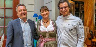 Bülow Palais Dresden: Gourmet-Erntedank mit jungen Spitzenköchen