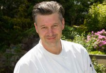 Michael Helfrich: Gesunde, regionale Kochkunst