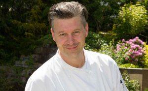 Michael Helfrich: Gesunde, regionale Kochkunst, Spitzenkoch