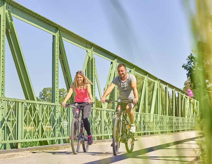Gesundheit und Erholung in Bad Griesbachs heißen Quellen