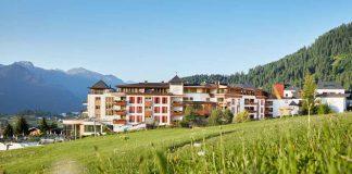 Genussherbst im Schlosshotel Fiss: Highlights für Feinschmecker