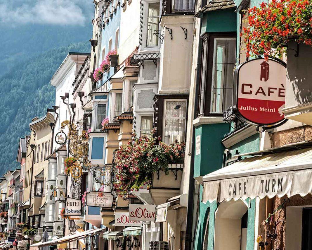 Sterzinger Joghurttage und Gourmeturlaub in Südtirol Reisebericht Italien