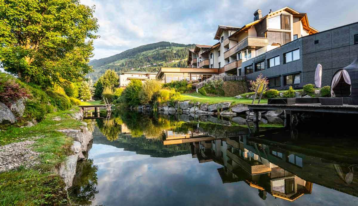 Gewinnen Sie jetzt einen Aufenthalt im Dolomiten Residenz****s Sporthotel Sillian!